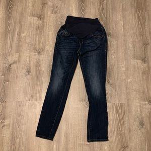 Old Navy Full Panel Maternity Jeans